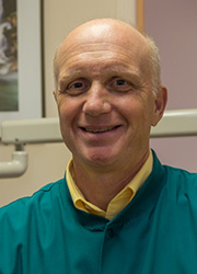Dr Mark Hoyle Dentist in Anderson, SC